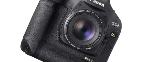 Canon 1D Mark V