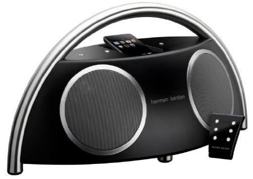 Harman Kardon GO + PLAY II Portable Loudspeaker Dock