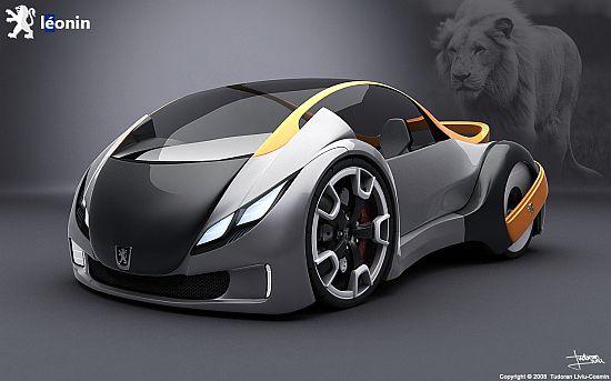 The Future of Eco Cars