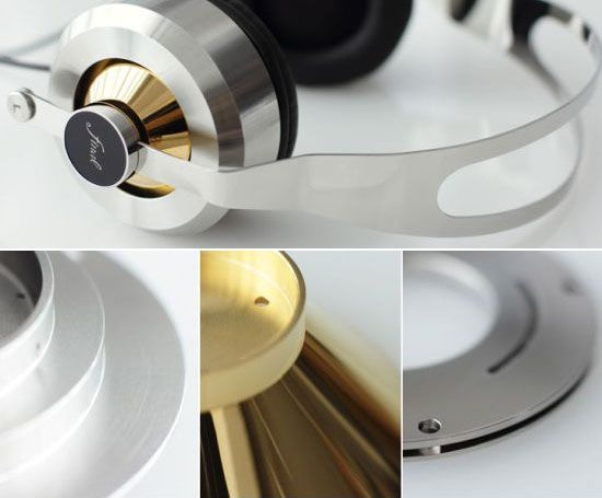 Muramasa VIII by Final Audio Design