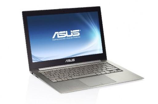 Asus Zenbook UX31