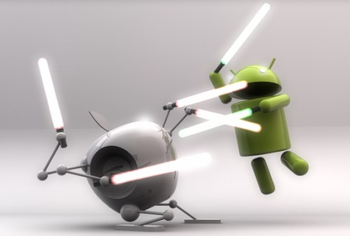 Why would you choose iPhone over Android?