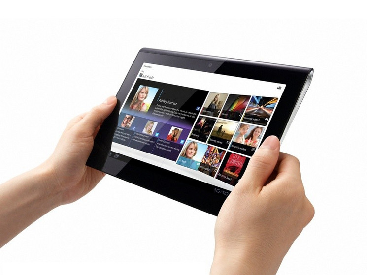 Sony Tablet S PC