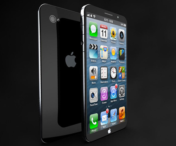 The iPhone 6 Concept