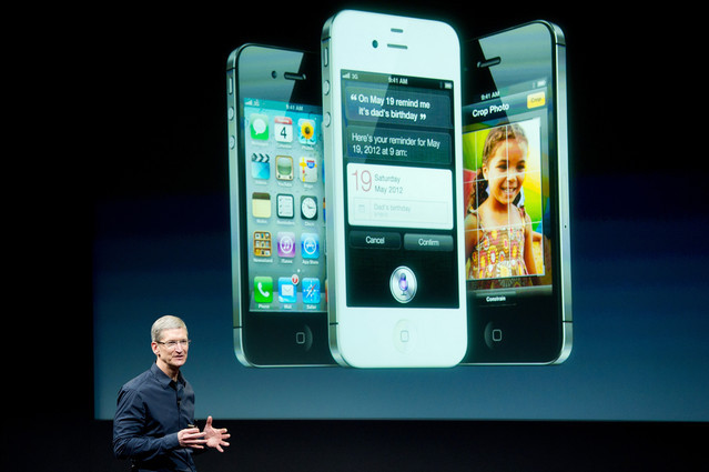 iPhone 5 to feature LTE support in Us with AT&T, Verizon, Sprint