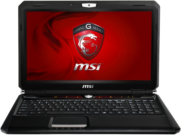 MSI GX60 with quad-core A10 processor and Radeon HD 7970M gets official