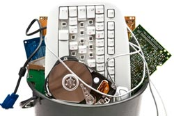 Upgrading your old tech 101