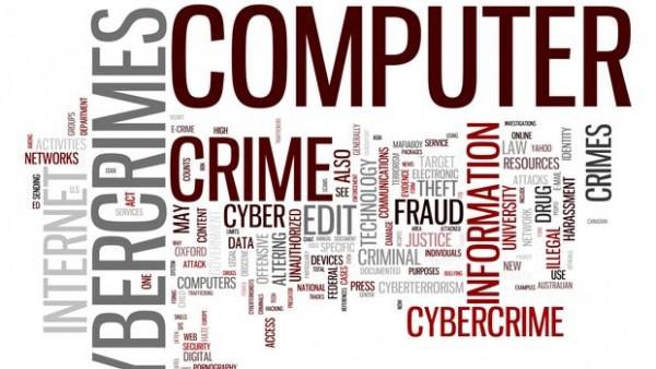 Cyber Crime in UK