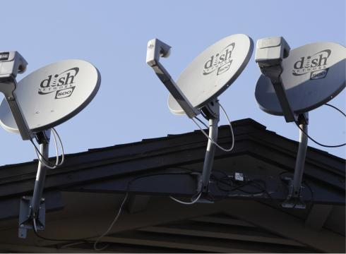 Cable Dish
