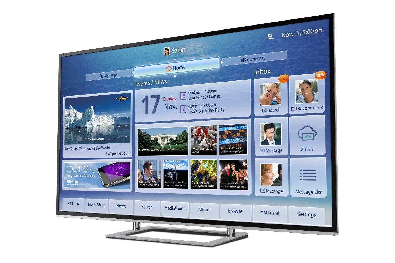 Toshiba 2014 HDTVs