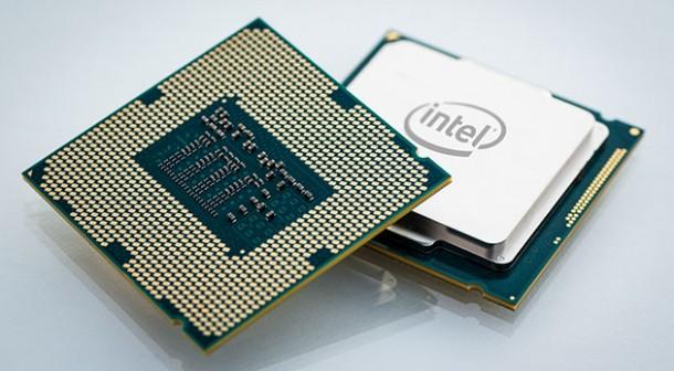 Intel 4th-Gen Haswell