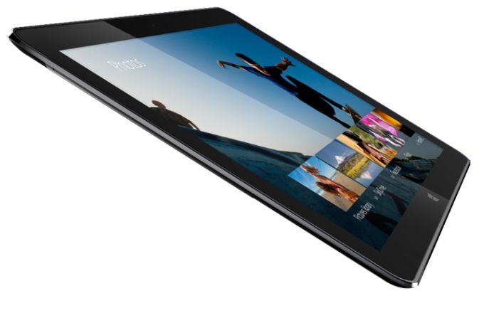 Intel Broadwell Tablet