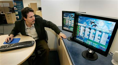 Online Gaming Technology